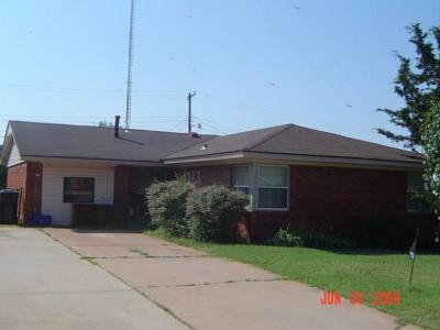 Oklahoma City Single Family Home For Sale: 728 NE 81st Street