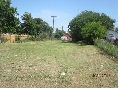 Oklahoma City Residential Lots & Land For Sale: 415 SE 54th Street