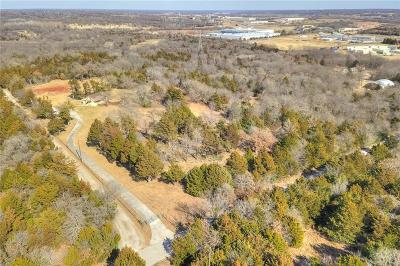 Oklahoma City Residential Lots & Land For Sale: 3301 Harriet Street