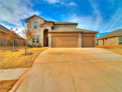 Oklahoma City Single Family Home For Sale: 14721 Rambling Creek Circle