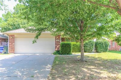 Norman Single Family Home For Sale: 2801 Edgemere Drive