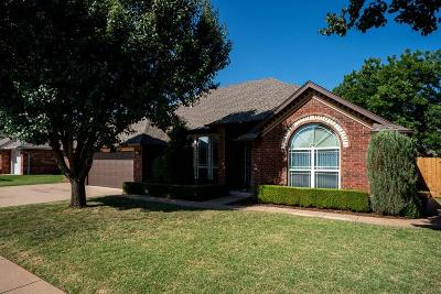 Single Family Home For Sale: 14709 Remington Way