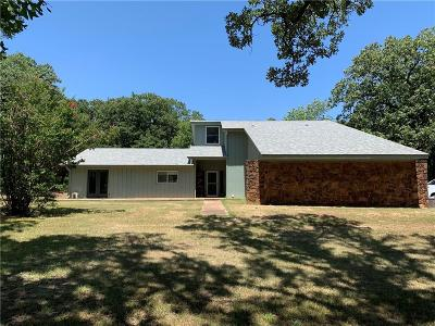 Stillwater Single Family Home For Sale: 6400 E 19th Street