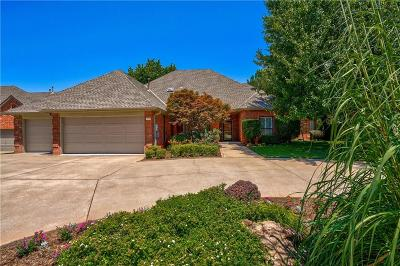 Single Family Home For Sale: 2417 Ashecroft Circle