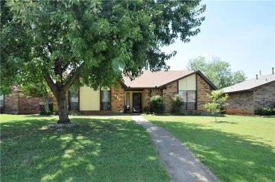 Edmond Single Family Home For Sale: 600 NW 138th Street