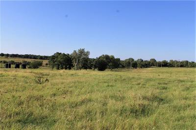 Lincoln County Residential Lots & Land For Sale: E 870 Road