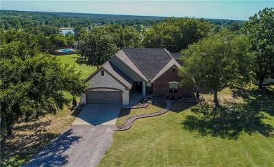 Single Family Home For Sale: 1711 Fulkerson Road