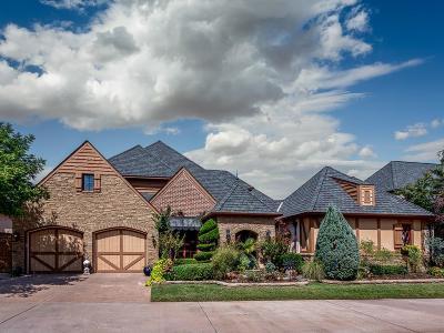 Single Family Home For Sale: 16317 Scotland Way