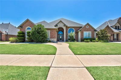Edmond OK Single Family Home For Sale: $378,900