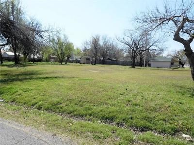 Canadian County Residential Lots & Land For Sale: W Cobb Street