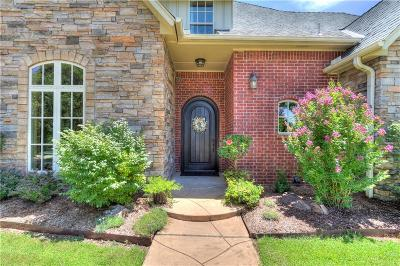 Single Family Home For Sale: 3900 Four Winns Strait