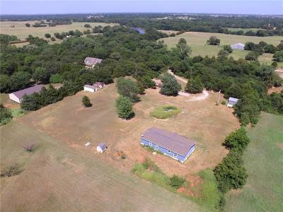Edmond Residential Lots & Land For Sale: 13525 S Western Avenue