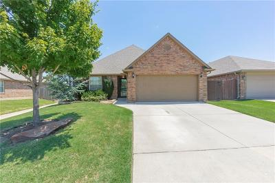 Oklahoma City Single Family Home For Sale: 4516 SW 122nd Street