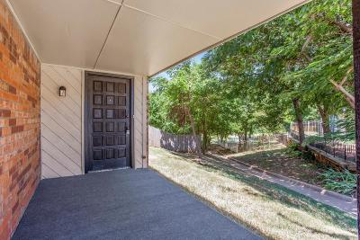 Oklahoma City OK Attached For Sale: $114,900