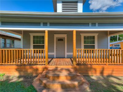 Oklahoma City Single Family Home For Sale: 2109 N McKinley Avenue