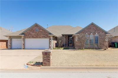 Oklahoma City Single Family Home For Sale: 11900 Blue Haven Court