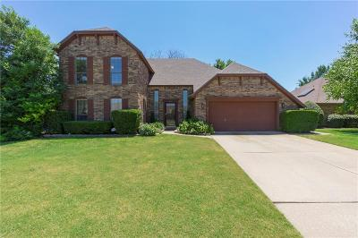 Oklahoma City Single Family Home For Sale: 8116 NW 118th Street