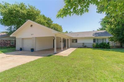 Oklahoma City Single Family Home For Sale: 9816 Ashley Place