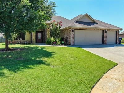 Oklahoma City Single Family Home For Sale: 8512 NW 112th Terrace