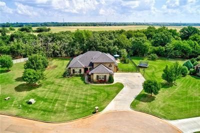 Piedmont Single Family Home For Sale: 4159 Oaks Terrace
