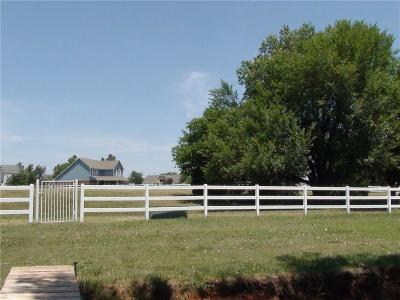 Oklahoma City Residential Lots & Land For Sale: Harvest Time Lane