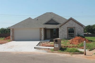 Piedmont Single Family Home For Sale: 14005 Tranquil Springs Court