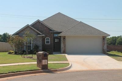 Piedmont Single Family Home For Sale: 14001 Tranquil Springs Court