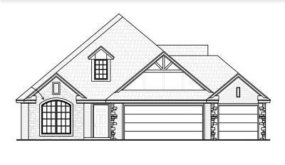 Single Family Home For Sale: 1721 Huntington Court