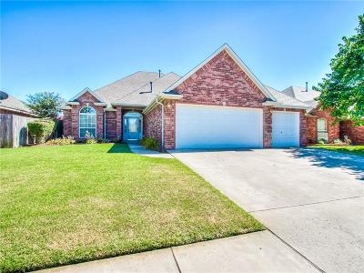 Oklahoma City Single Family Home For Sale: 1040 S.w. 128th St.