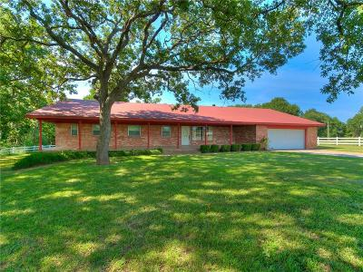 Norman Single Family Home For Sale: 521 NE 48th Avenue