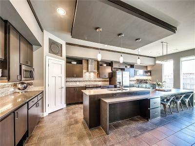 Edmond Single Family Home For Sale: 1516 NW 176th Street