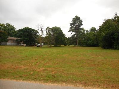 Midwest City Residential Lots & Land For Sale: 10518 SE 3rd Street