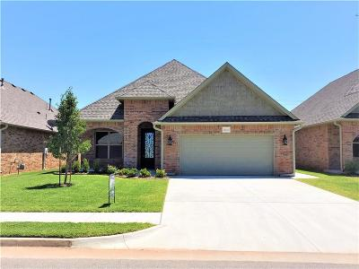 Oklahoma City Single Family Home For Sale: 1036 SW 110th Terrace