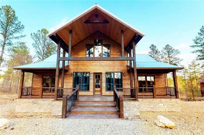 Single Family Home For Sale: 444 Eagle Moutain Trail