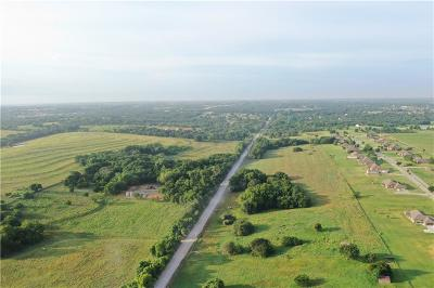 Tuttle Residential Lots & Land For Sale: N N County Line Road Road