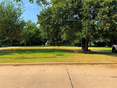 Oklahoma City Residential Lots & Land For Sale: 7829 NW 14th Street