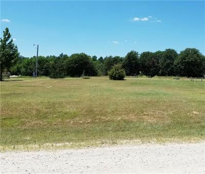 Lincoln County Residential Lots & Land For Sale: 105927 S Parkwood Meadows Drive