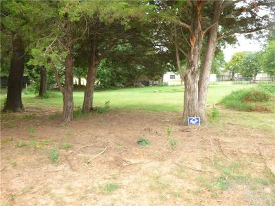 Midwest City OK Residential Lots & Land For Sale: $37,000