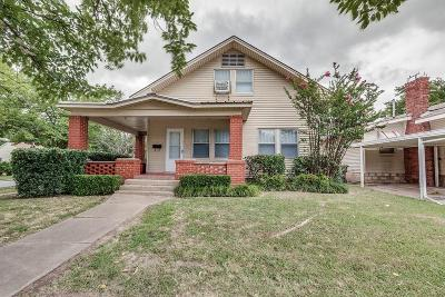 Norman Single Family Home For Sale: 303 E Acres Street
