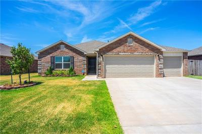 Oklahoma City Single Family Home For Sale: 4721 Fieldstone Drive