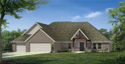 Edmond Single Family Home For Sale: 9230 Treviso Trail
