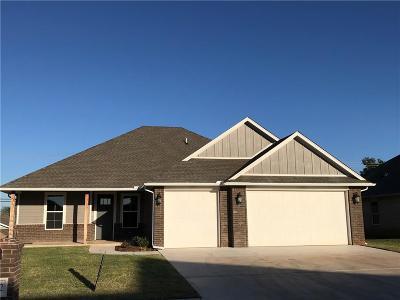 Warr Acres Single Family Home For Sale: 6712 N Ann Arbor Avenue
