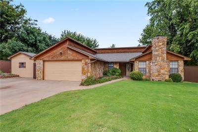 Weatherford Single Family Home For Sale: 712 Walnut