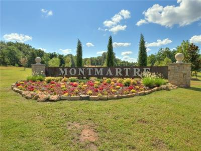 Edmond Residential Lots & Land For Sale: 4424 Moulin Road