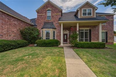 Edmond Single Family Home For Sale: 15816 Brenton Hills Avenue