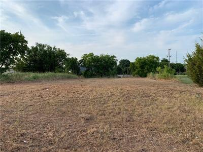 Oklahoma City Residential Lots & Land For Sale: E Hill Street