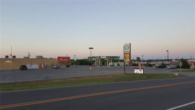 Lincoln County Commercial For Sale