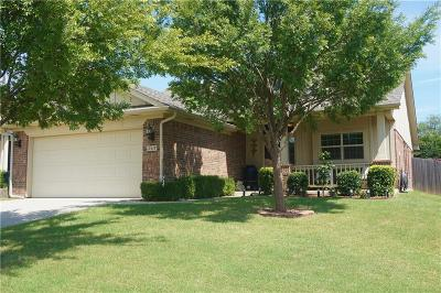 Choctaw Single Family Home For Sale: 12517 SE 16th Court