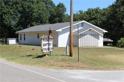 Lincoln County Commercial For Sale: 9164 Lincoln Street