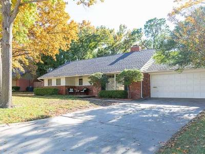 Single Family Home For Sale: 2314 Belleview Drive
